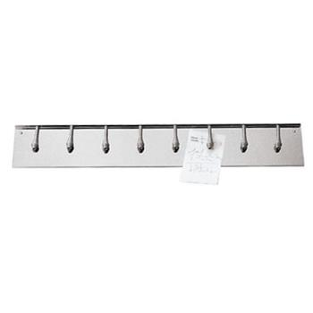 WOR4250999 - World Cuisine - 42509-99 - 39 3/8 in Stainless Steel Ticket Holder Product Image