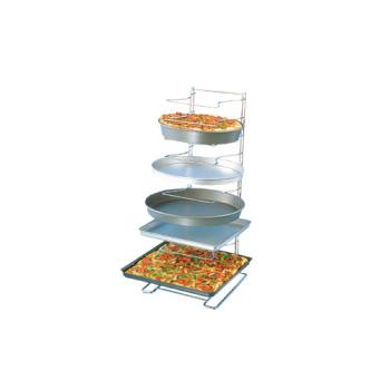 AMM19030 - American Metalcraft - 19030 - 11 Shelf Pizza Pan Rack Product Image