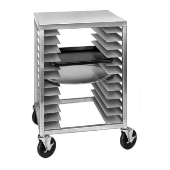 CHLPR12 - Channel - PR-12 - Pizza Rack w/ Work Top Product Image