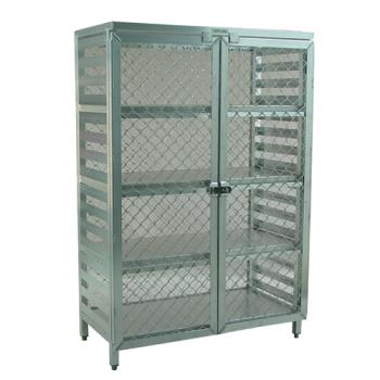 NAI97846 - New Age - 97846 - Stationary Security Cage Product Image