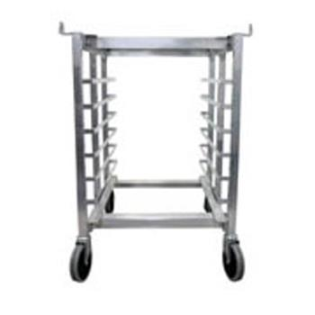CDOOST34A - Cadco - OST-34A - Half Size Heavy Duty Oven Stand Product Image