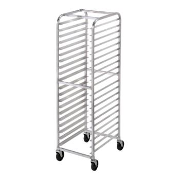 CHL401AC - Channel - 401AC - 20-Pan Bun Rack Product Image