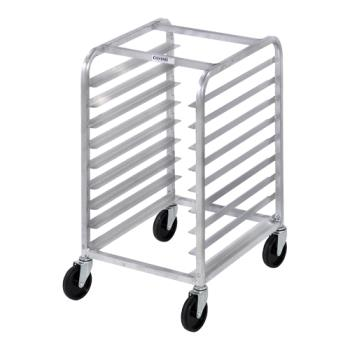 CHL425A - Channel - 425A - 9-Pan Undercounter Bun Rack Product Image