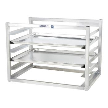 "CHLAWM6 - Channel - AWM-6 - 18"" x 26"" Full Size Wall Mounted Pan Rack Product Image"