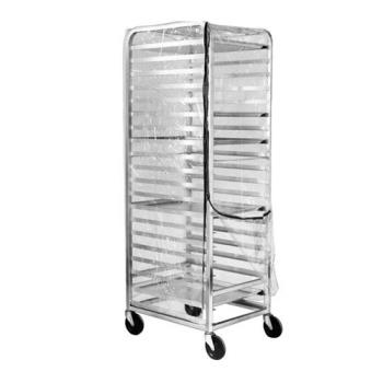 CHLELC69 - Channel - ELC-69 - Bun Pan Rack Cover Product Image