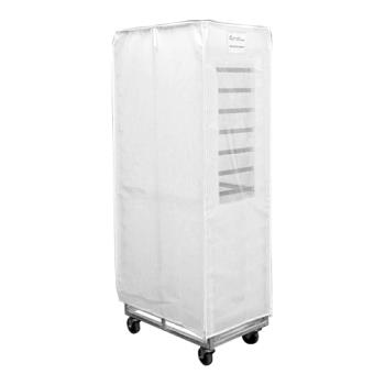 CURSUPRO20TW - Curtron - SUPRO-20-TW - Protecto™ Heavy Duty Translucent Rack Cover Product Image