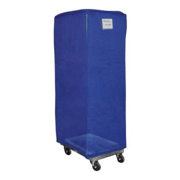 CURSUPROICBL - Curtron - SUPRO-IC-BL - Protecto™ Blue Insulated Rack Cover Product Image