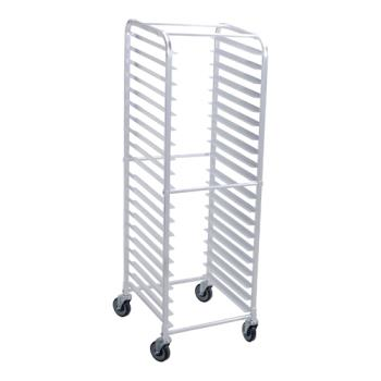 ELKAPR1820LX - Elkay - APR1820-LX - End Load Aluminum Pan Rack Product Image