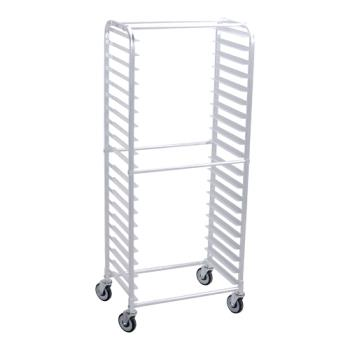 ELKAPR1826LX - Elkay - APR1826-LX - Side Load Aluminum Pan Rack Product Image
