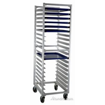 N11217 - New Age - 1331 - Full Size Welded Mobile Sheet Pan Rack Product Image