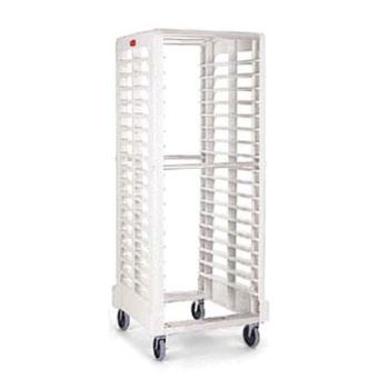 86312 - Rubbermaid - 3320 OWHT - Max System 18-Tier Pan Rack Product Image