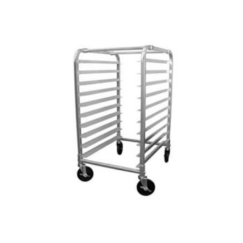 86187 - Update  - APR-10HD - Half Size Pan Rack Product Image