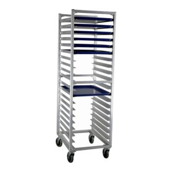 86328 - Win Holt  - AL-1820B - 20-Tier Pan Rack  Product Image