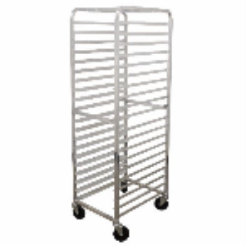 86328 - Winholt  - AL-1820B - 20-Tier Pan Rack Product Image