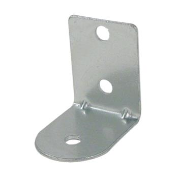 97125 - Commercial - Post Mount Shelf Bracket   Product Image