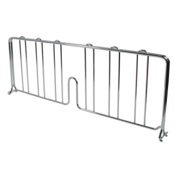 97702 - Thunder Group - CMDC024 - 24 in Wire Shelf Divider Product Image