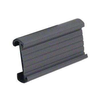 36251 - Axia - 16888 - 3 in Gray Shelf Marker Product Image
