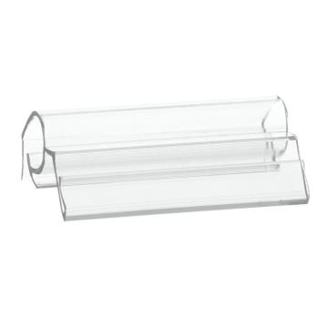 86067 - Commercial - 2 1/4 in x 1 in Sign Holder Product Image