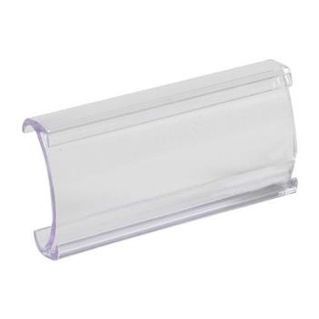 36258 - Commercial - Clear Label Holder Product Image