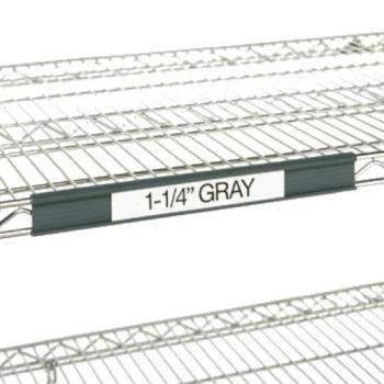 36587 - Metro/Intermetro - 9990P3 - 31 in Super Erecta® Label Holder Product Image