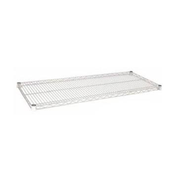 97336 - Focus Foodservice - FF2436C - 24 in x 36 in Chrome Plated Wire Shelf Product Image