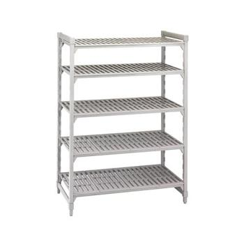 CAMCPU184872V4480 - Cambro - CPU184872V4480 - 18 in x 48 in Camshelving® Premium Shelving Unit Product Image