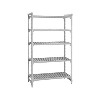 CAMCPU243672V4480 - Cambro - CPU243672V4480 - 24 in x 36 in x 72 in Camshelving® Premium Shelving Unit Product Image