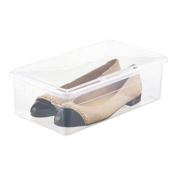 13326 - Commercial - 13 in x 7 1/2 in Polypropylene Storage Box Product Image