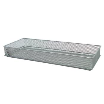 86514 - Commercial - 6 in x 15 in x 2 in Mesh Wire Drawer Product Image