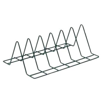79108 - Focus Foodservice - FFTM246GN - 6 Tray Wire Storage Module Product Image