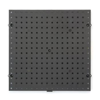 76118 - Commercial - 17961 - 16 in Square Pegboard Product Image