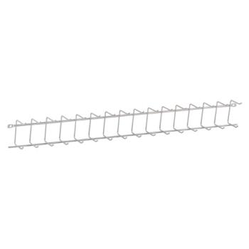 13329 - Commercial - 32 Hook Light Duty Hanging Rack Product Image