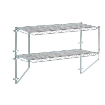 "IME12WS52C - Metro/Intermetro - 12WS52C - Shelf Kit, Wall Mount, 48"" x 12"" Product Image"