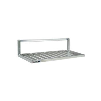 NEW97286 - New Age - 97286 - 48 in x 20 in Wall Shelf Product Image
