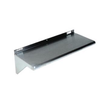 "WNHSSWMS125KD - Win Holt  - SSWMS125/KD - 12"" x 60"" Wall Mount Shelf Product Image"