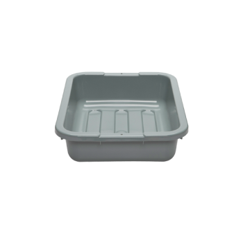 CAM1520CBP180 - Cambro - 1520CBP180 - 15 in x 20 Gray Cambox® Bus Box Product Image