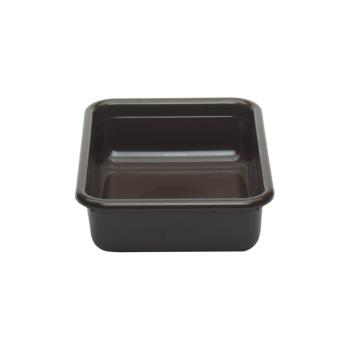 CAM1520CBR110 - Cambro - 1520CBR110 - 15 in x 20 in Black Cambox® Bus Box Product Image