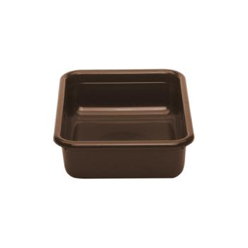CAM1520CBR131 - Cambro - 1520CBR131 - Cambox® 15 in x 20 in Brown Bus Box Product Image