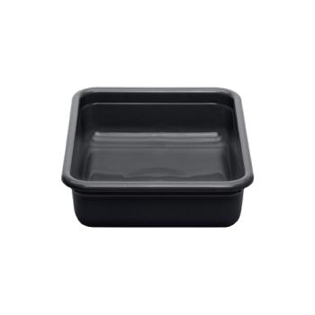 CAM1722CBR110 - Cambro - 1722CBR110 - Cambox®17 in x 22 in Black Bus Box Product Image