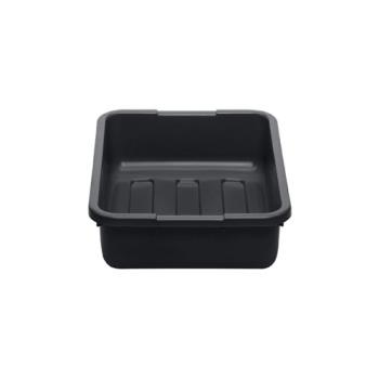 CAM21155CBR110 - Cambro - 21155CBR110 - Cambox® 21 in x 15 in Black Bus Box Product Image