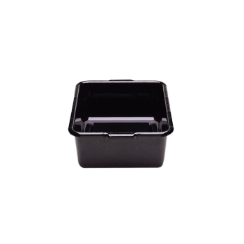 76404 - Cambro - 21157CBR110 - 21 in x 15 in Black Cambox® Bus Box Product Image