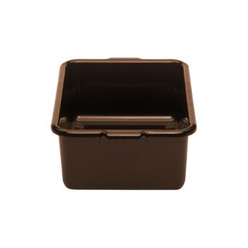CAM21157CBR131 - Cambro - 21157CBR131 - Cambox® 21 in x 15 in Brown Bus Box Product Image