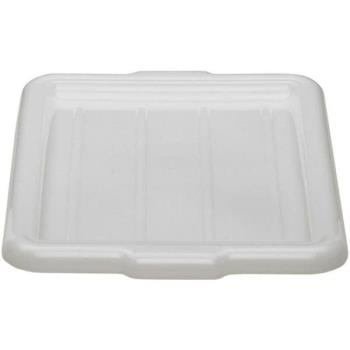 CAM2115CBCR148 - Cambro - 2115CBCR148 - 21 in x 15 in White Cambox® Bus Box Cover Product Image