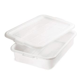 TAB1537N - Tablecraft - 1537N - 21 1/4 in x 15 3/4 in Food Storage Box Product Image