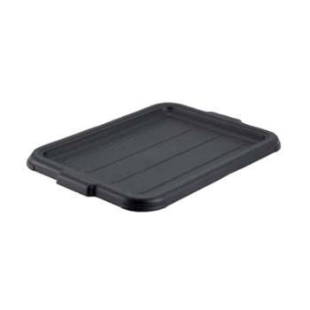 75941 - Winco - PL-57K - Black Bus Tub Cover Product Image