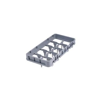CAM10HE1151 - Cambro - 10HE1 - Camrack 10-Section Full Drop Extender Product Image