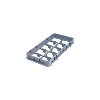 CAM10HE2151 - Cambro - 10HE2151 - Camrack® 10-Section Half Drop Extender Product Image