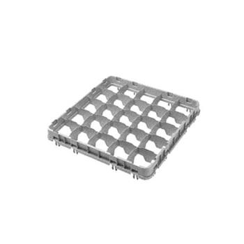 CAM16E4151 - Cambro - 16E4151 - Camrack® 16-Section Full Drop Extender Product Image