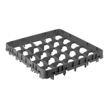 67120 - Cambro - 25E1151 - 25 Compartment Full Drop Camrack® Extender Product Image