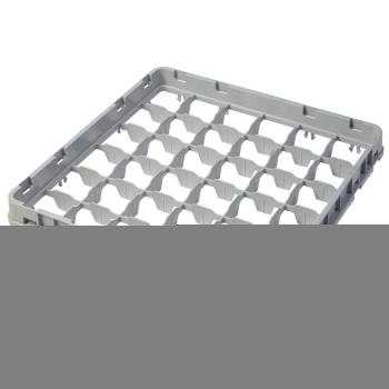 CAM36E2151 - Cambro - 36E2151 - Camrack® 36-Section Half Drop Extender Product Image